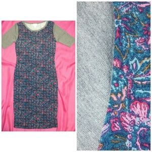 Julia dress XS LuLaRoe NWOT